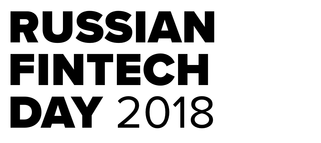 Russian Fintech Day logo