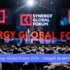 Synergy Global Forum 2018 — следуй за мечтой!
